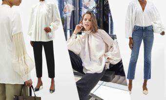 Головні модні тренди в огляді моделей Burda Style 12/2020