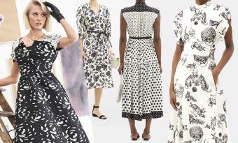 Головні модні тренди в огляді моделей Burda Style 2/2021