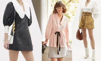 Головні модні тренди в огляді моделей Burda Style 3/2021