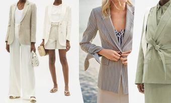 Головні модні тренди в огляді моделей Burda Style 4/2021