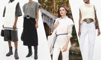 Головні модні тренди в огляді моделей Burda Style 9/2020