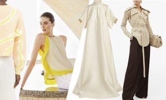 Головні модні тренди в огляді моделей Burda Style 5/2020