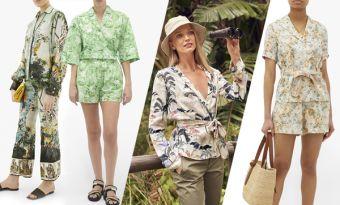 Головні модні тренди в огляді моделей Burda Style 6/2020