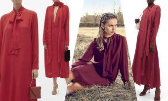 Головні модні тренди в огляді моделей Burda Style 8/2020
