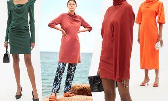Головні модні тренди в огляді моделей Burda Style 8/2021