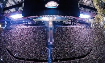 Почався конкурсний відбір серед гуртів для виступу на сцені Sziget 2017